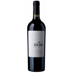 San Felipe Barrel Select Malbec 75cl