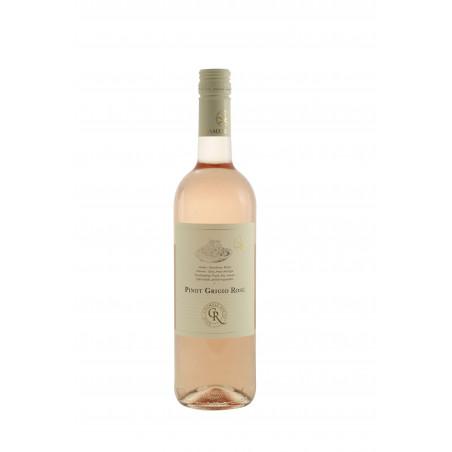 Recas Pinot Grigio Blush Rose 75cl