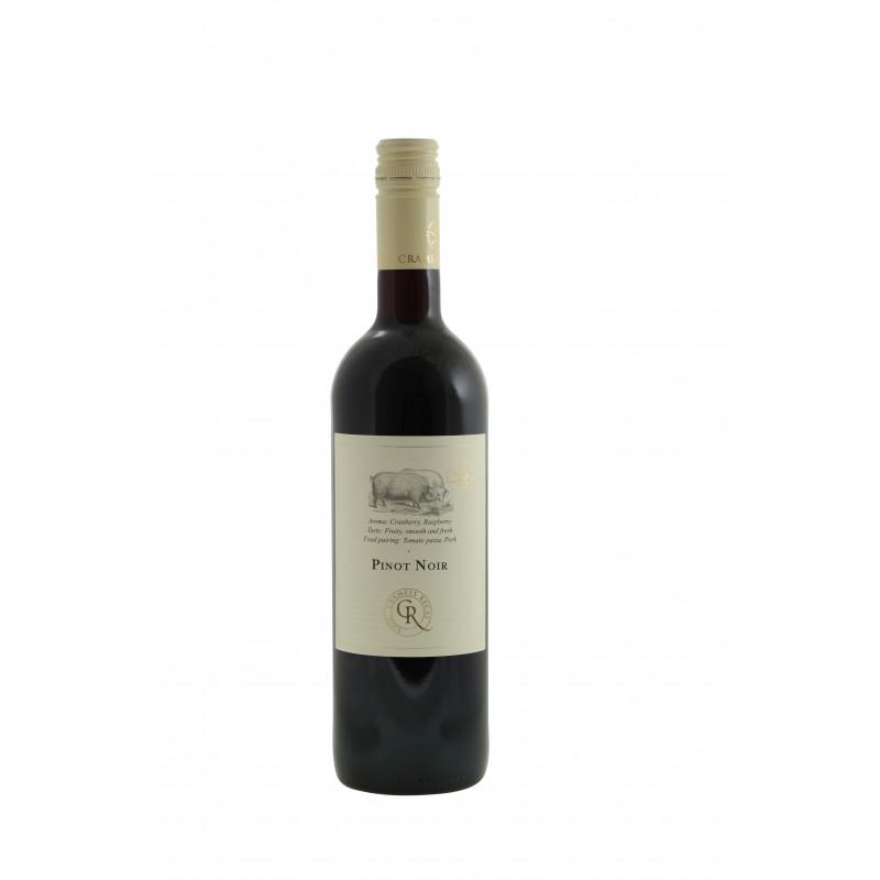 Recas Pinot Noir 75cl