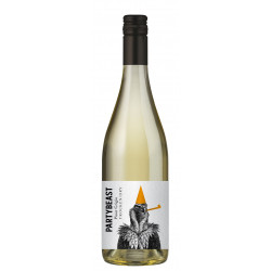 Crazy Animals Partybeast Pinot Grigio 75cl
