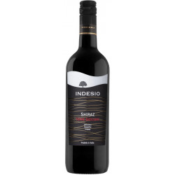 Indesio Shiraz Terre Sicilliane 75cl