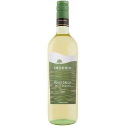 Indesio Pinot Grigio Terre Sicilliane 75cl