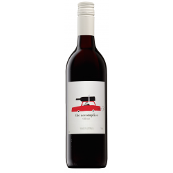 The Accomplice Shiraz 75cl