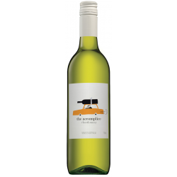 The Accomplice Chardonnay 75cl