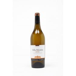 Villa Montin Premium Chardonnay Viognier75cl