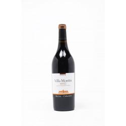 Villa Montin Premium Merlot Cabernet Sauvignon 75cl