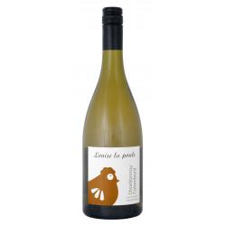 Louise La Poule Chardonnay Colombard 75cl