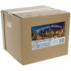 Winter Gluhwein 10 Liter