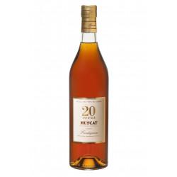 Muscat de Frontignan 20 Ans d'Age 75cl