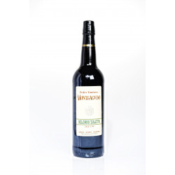Monteagudo Delgado PX Sherry