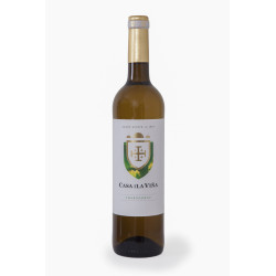 Casa de la Vina Chardonnay Blanco 75cl