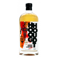 Hooghoudt Sweet Spiced Genever 70cl
