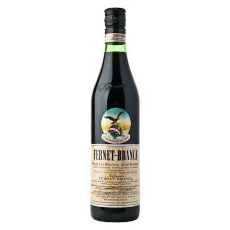 Fernet Branca Bitter 70CL