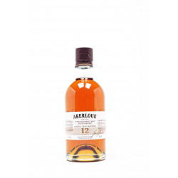 Aberlour 12 Years  Double Cask Matured Single Malt Whisky 70CL