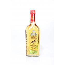 Agavita Gold Tequila 70CL