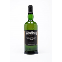 Ardbeg 10 Years Single Malt Whisky 100CL