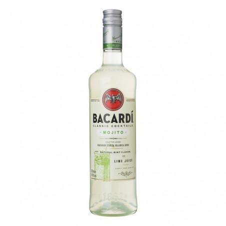 Bacardi Mojito Classic Rum 70CL