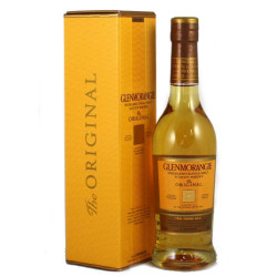 Glenmorangie 10 Years Single Malt Whisky 35cl