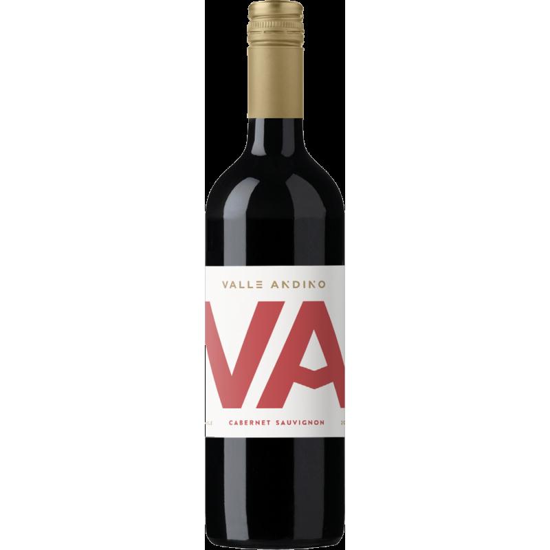 Valle Andino Varietal Cabernet Sauvignon 75CL