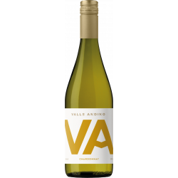 Valle Andino Varietal Chardonnay 75CL