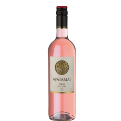 Apatamas Shiraz Rose 75cl
