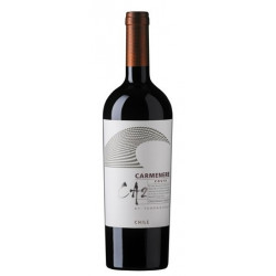 Terra Noble Ultra Carmenere Costa CA2 75cl