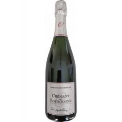Domaine des Moirots Crémant de Bourgogne Brut 75cl
