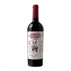 Smiling Donkey Douro Red 75cl