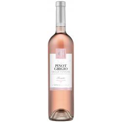 Vinogalia Pinot Grigio Rose 75cl
