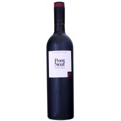 Pont Neuf Rouge 75cl