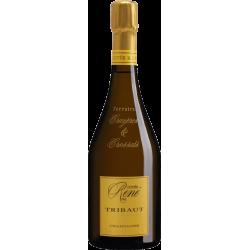 Tribaut Cuvee Rene Brut Champagne 75cl