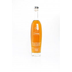 Zuidam Orange Cognac Likeur 70CL