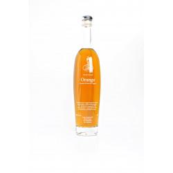 Zuidam Orange Cognac Likeur...