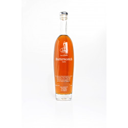 Zuidam Butterscotch Likeur 70CL