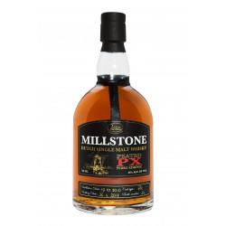 Millstone Peated PX Single Malt Whisky 70cl