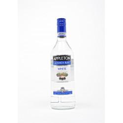 Appleton White Rum 70CL