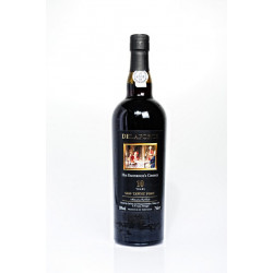 Delaforce His Eminence's Choice 10 Years Port 75CL