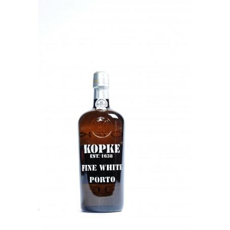 Kopke White Port 70CL