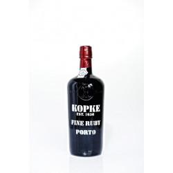Kopke Ruby Port 75cl