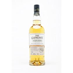 The Glenlivet Nadurra First Fill Single Malt Whisky 70CL