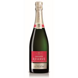 J. de Telmont Grande Reserve Brut Champagne 75cl