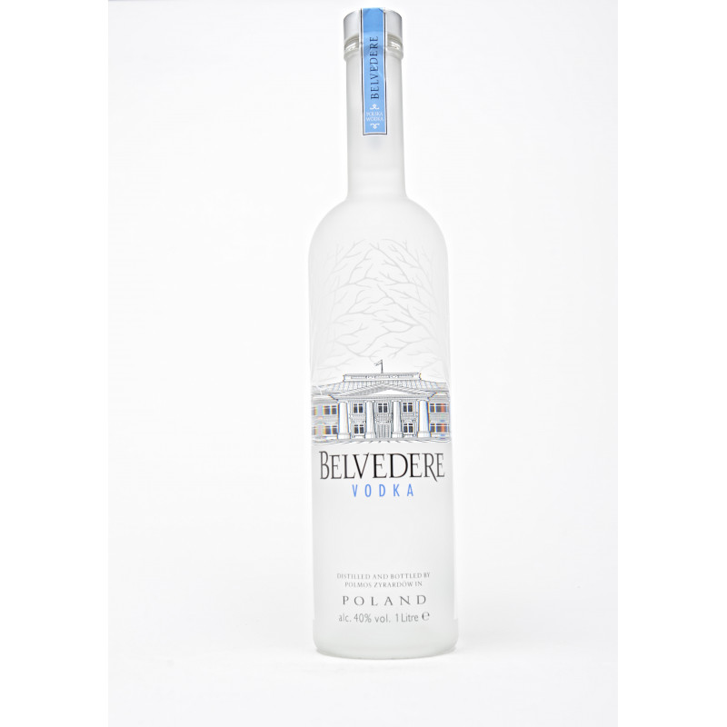 Belvedere Vodka 100CL