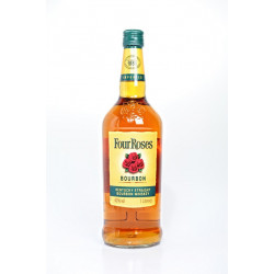 Four Roses Kentucky Straight Bourbon 100CL