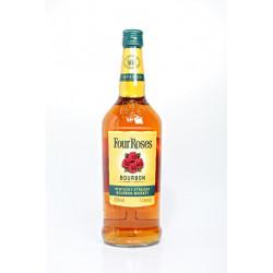 Four Roses Kentucky Straight Bourbon 100CL