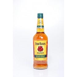 Four Roses Kentucky Straight Bourbon 70CL