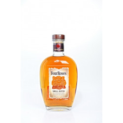 Four Roses Small Batch 70CL