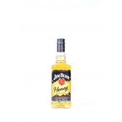 Jim Beam Honey Bourbon Whiskey 70CL