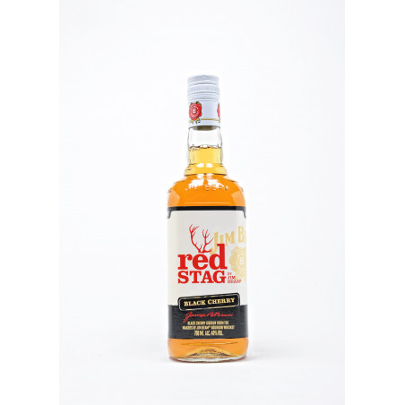 Jim Beam Red Stag 70CL