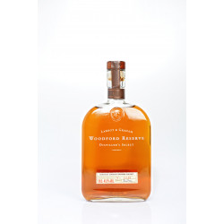 Woodford Reserve Whiskey Distiller's Select Straight Bourbon 70CL