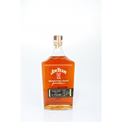 Jim Beam Signature Craft 12 Years 70CL